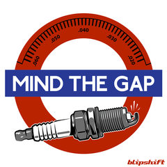 Mind The Gap II