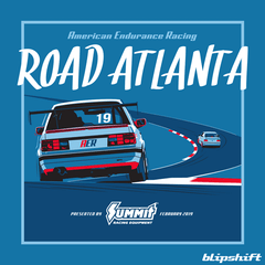AER 2019 Road Atlanta