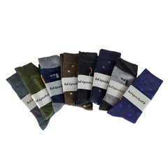 WTF Sock Bundle (4 Pairs)