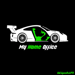 Stay At Home Racer