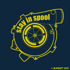 Stay In Spool IV