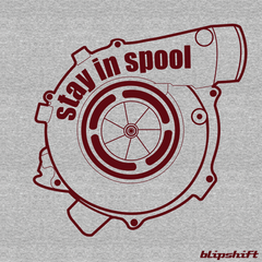 Stay In Spool V