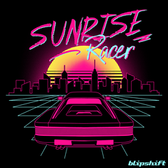 Sunrise Racer