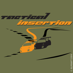 Tactical Insertion