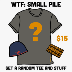 WTF: Small Pile