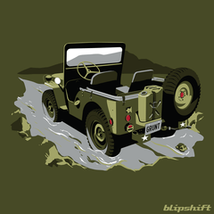Wet Willys