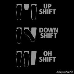 What the Shift II