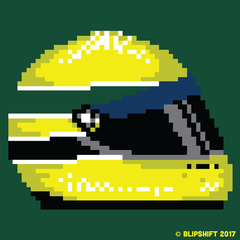 Yellow Helmet III