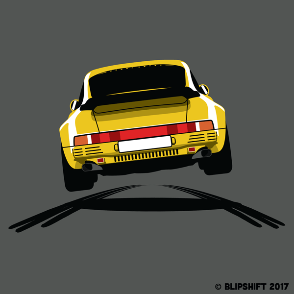 Yellowbird RUF