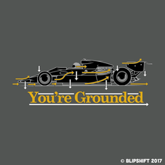 You're Grounded II