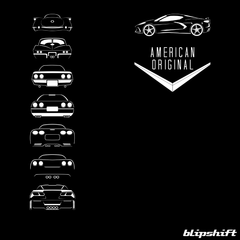 American Original II Black