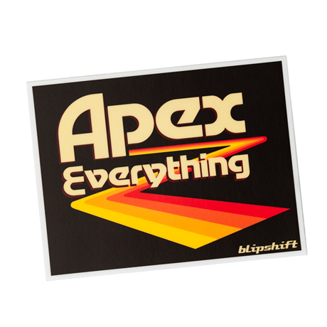Apex Everything 70s