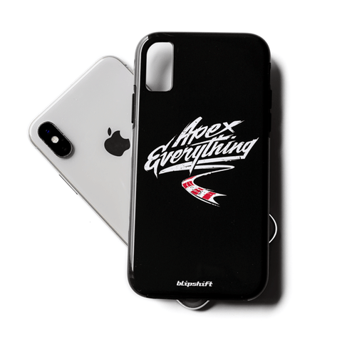 Apex Everything iPhone Case