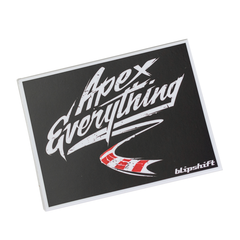 Apex Everything Sticker
