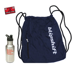 Tracksack Gift Pack internal