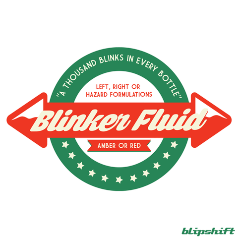 Blinker Fluid II