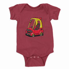 Cartuned Onesie V