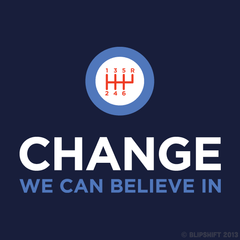 Be the Change II
