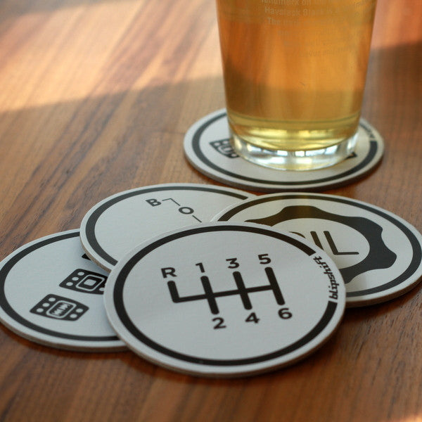BS Coasters