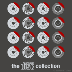 Disc Collection