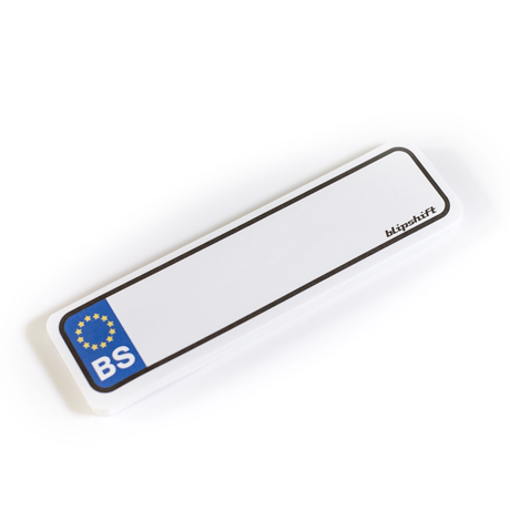 BS Europlate Sticky Notes
