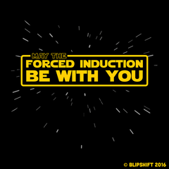 Use The Force III