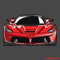 The Last LaF