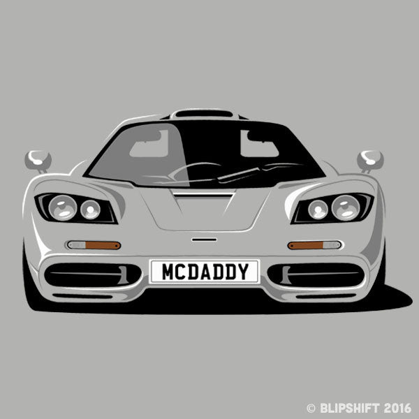 McLaren F1 Still the One