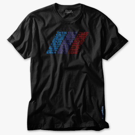 Moar Better II Bimmer M shirt