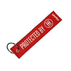 Protected by BS Keychain
