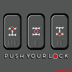 Push Your Lock