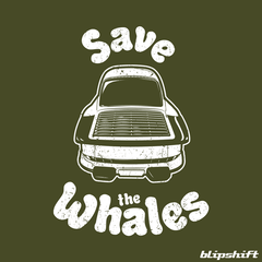 Save The Whales V
