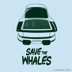 Save The Whales IV