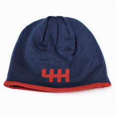 BS Reversible Knit Shifter Cap