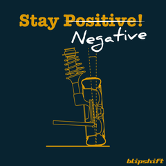 Stay Negative II