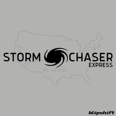 Storm Chaser Express