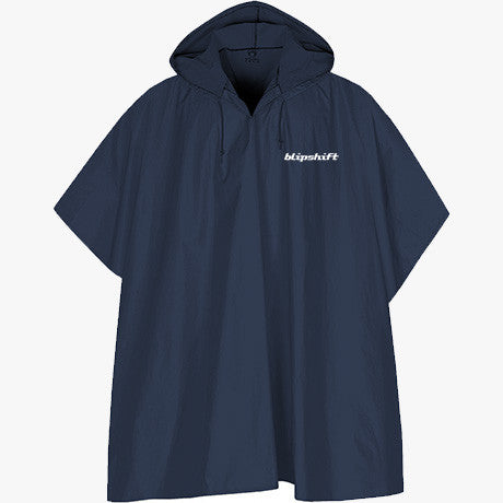 BS Stormtech Poncho - BS Internal
