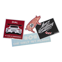 Stuttgart Sticker Bundle