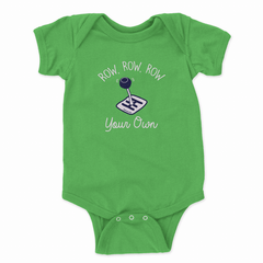 Up The Creek Onesie
