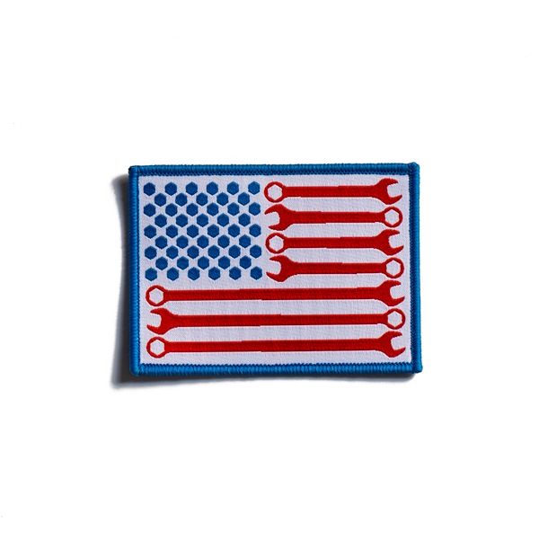 USAE Patch
