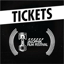 Jalopnik Film Festival Tickets
