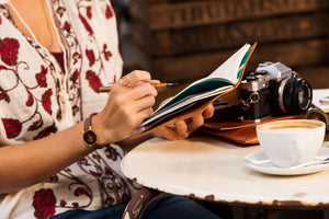 8 benefits of journaling to reconnect with yourself