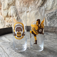 Kollaborationsbier Glass Pair