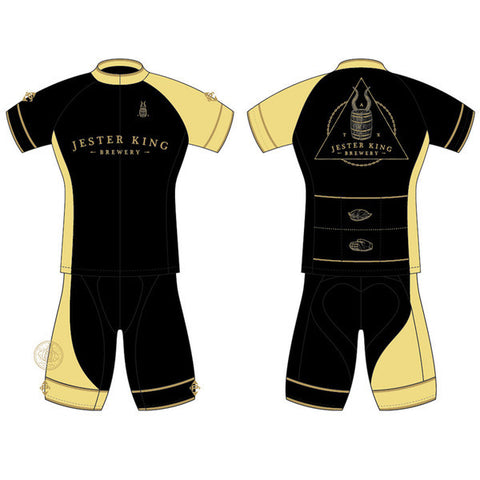Jester King Cycling Jersey/Kit