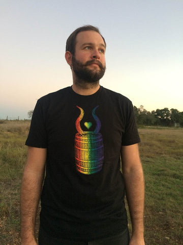 Jester King PRIDE Shirt