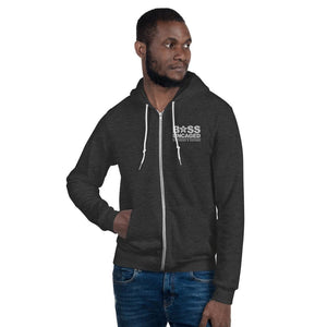 BOSS Uncaged Hoodie sweater