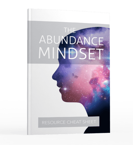 Image of The Abundance Mindset