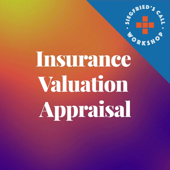 Insurance Valuation Appraised