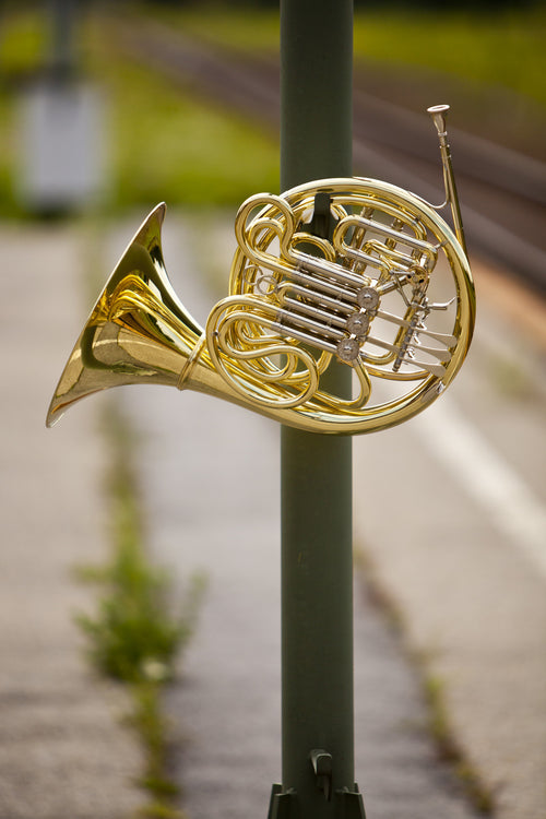 201A-L Double French Horn