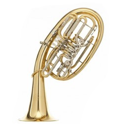 4826G Professional F/Bb double Wagner Tuba